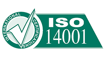 STB - ISO 14001